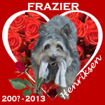 In Memory of Frazier