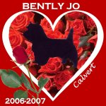 In Memory of Bently Jo