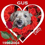 In Memory of Gus