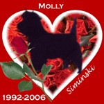 In Memory of Molly