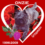 In Memory of Onzie