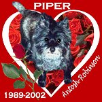 In Memory of Piper