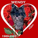 In Memory of Wendy